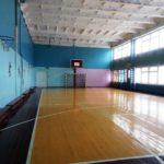спортивные залы (2)