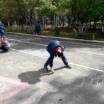 Правила дорожные детям знать положено-5